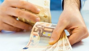 σύνταξη, χρήματα