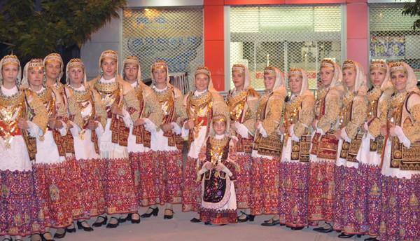 φυλασια, σύλλογος γυναικών, πολιτιστικές εκδηλώσεις, Μάιος 2015, Άνω Λιόσια, Φυλασία, σύλλογος Μακεδόνων Θρακών, Ηπειρώτες Άνω Λιοσίων, Ζεφυρίου, δήμος Φυλής
