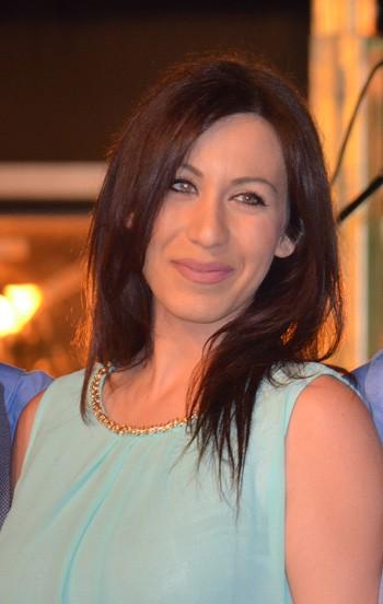 Μαριλένα Παπαδήμα, πολιτιστικές εκδηλώσεις, Μάιος 2015, Άνω Λιόσια, Φυλασία, σύλλογος Μακεδόνων Θρακών, Ηπειρώτες Άνω Λιοσίων, Ζεφυρίου, δήμος Φυλής