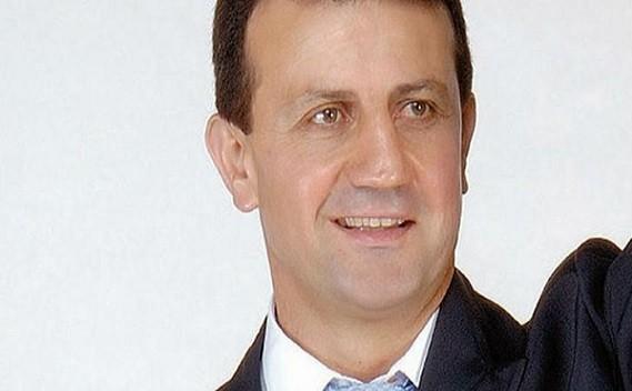 Panagiotis Grigoriadis