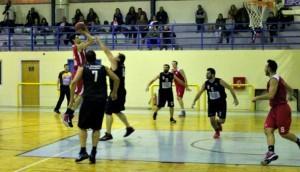 μπάσκετ, καλαθοσφαίριση, Ένωση Ιλίου