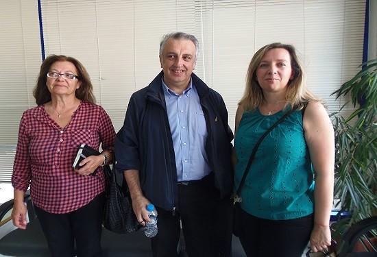 Σύλλογος κατά της εγκληματικότητας και των Ναρκωτικών δήμου Αχαρνών