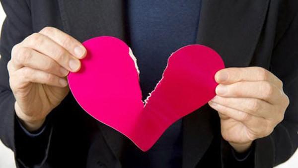 χωρισμός, διαζύγιο
