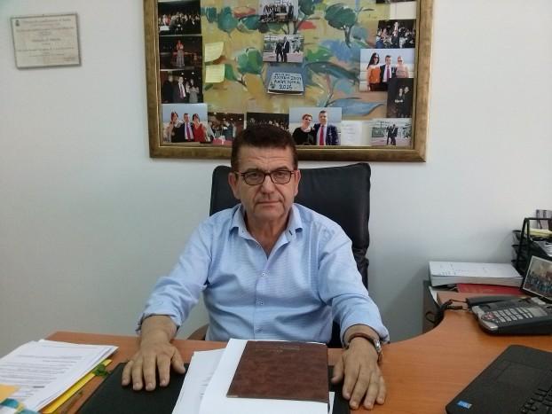 Φώτης Μαρκόπουλος
