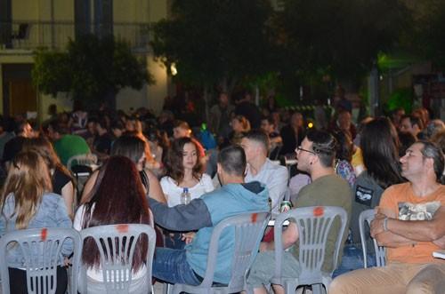 αλληλέγγυα μέρα, αλληλέγγυα πόλη, Ίλιον, φεστιβάλ, εκδηλωση, πρωτοβουλία αλληλεγγύης πολιτών Φυλής