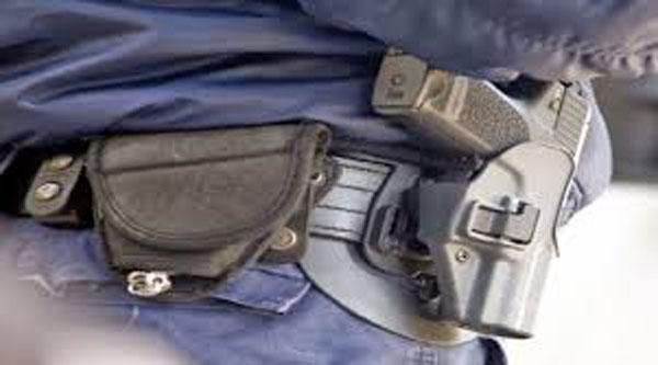 αυτοπυροβολήθηκε, αστυνομικός, Αχαρνές, κεντρική πλατεία, ομάδα ΔΙΑΣ