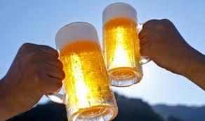 φόρος μπύρας