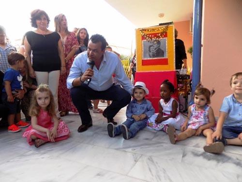 2ος παιδικός σταθμός, Ζεφύρι, καλοκαιρινή γιορτή, παλιά Αθήνα, δήμος Φυλής