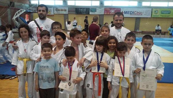 judo fylis, τζούντο, Φυλή, αθλητές, τζουντόκα, 3ο ΔΙΕΘΝΕΣ ΤΟΥΡΝΟΥΑ ΤΖΟΥΝΤΟ ΗΛΙΟΥΠΟΛΗΣ, μετάλλια, χρυσά, ασημένια