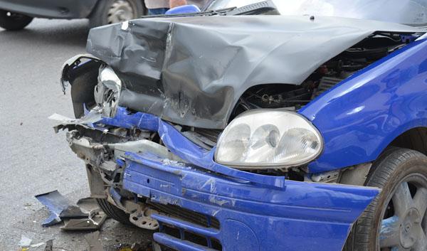 τροχαίο, ατύχημα, Αιγαίου Πελάγους, Άνω Λιόσια, δήμος Φυλής