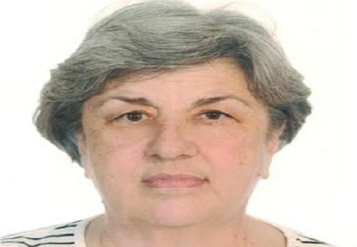 Βαρβάρα Ταβλαρίδου-Μπακάλη