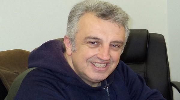 Γιώργος Κουλόγιαννης