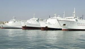 πλοία, λιμάνι, καράβι