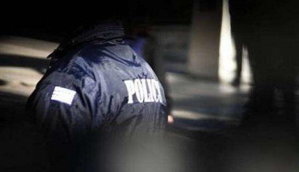 αστυνομία, ληστεία, αστυνομικός