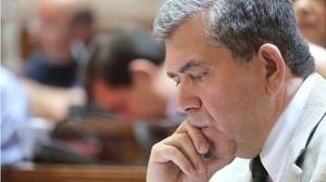 Αλέξης Μητρόπουλος, βουλευτής ΣΥΡΙΖΑ