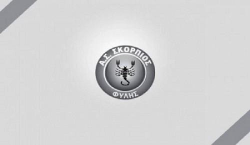 Α.Σ Σκορπιός Φυλής, Γιώργος Σύρος, ποδόσφαιρο, Β΄ ΕΠΣΔΑ