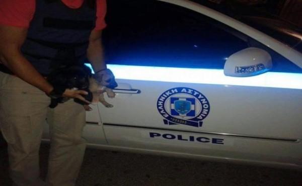 Αστυνομικό τμήμα Αχαρνών