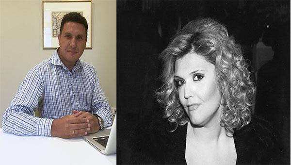 Δανιήλ Φωκάς, Βίκυ Καράμπελα Μίχα, υποψήφιοι, ΠΟΤΑΜΙ