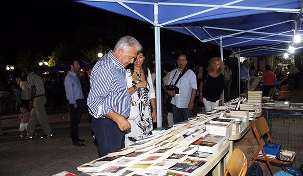 Δημήτρης Μπουραίμης, πρώην δήμαρχος, Φυλής, Ζεφύρεια 2015, πολιτιστικές εκδηλώσε