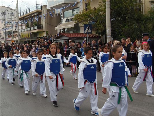Αχαρνές_Παρέλαση_28Οκτωβρίου (13)