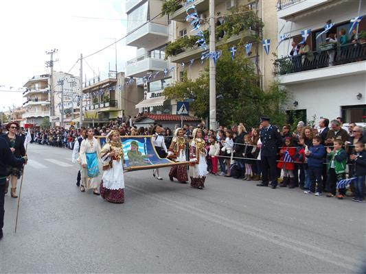 Αχαρνές_Παρέλαση_28Οκτωβρίου (16)