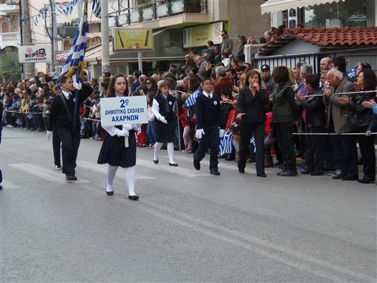 Αχαρνές_Παρέλαση_28Οκτωβρίου (17)