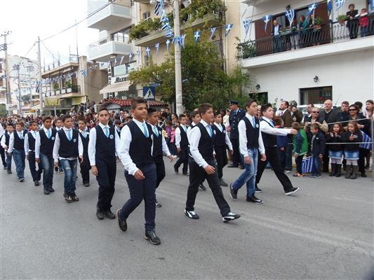 Αχαρνές_Παρέλαση_28Οκτωβρίου (21)