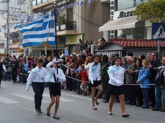 Αχαρνές_Παρέλαση_28Οκτωβρίου (38)