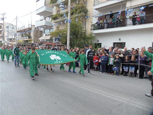 Αχαρνές_Παρέλαση_28Οκτωβρίου (4)