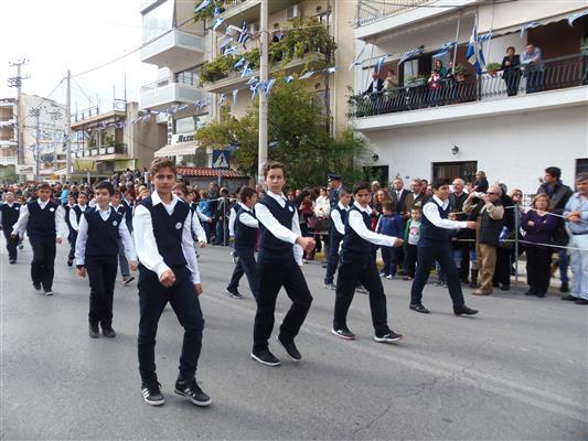 Αχαρνές_Παρέλαση_28Οκτωβρίου (43)