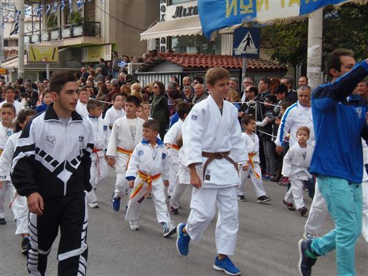 Αχαρνές_Παρέλαση_28Οκτωβρίου (5)