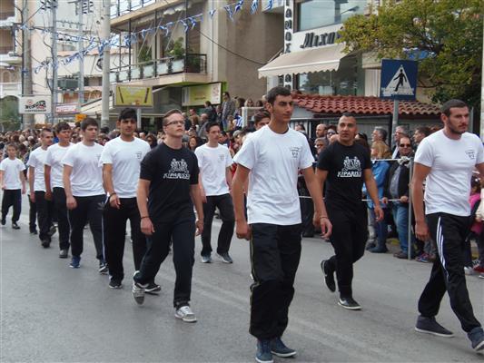Αχαρνές_Παρέλαση_28Οκτωβρίου (7)