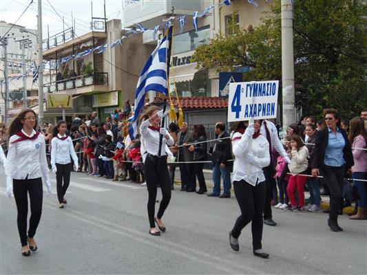 Αχαρνές_Παρέλαση_28Οκτωβρίου (72)