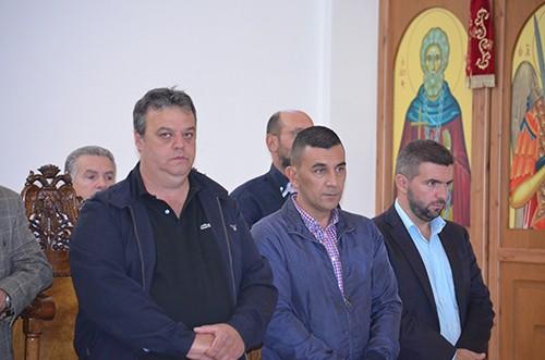 Άγιος Κυπριανός, μοναστήρι, ιερά μονή, Φυλή, εορτή, Αγίων Κυπριανού και Ιουστίνης