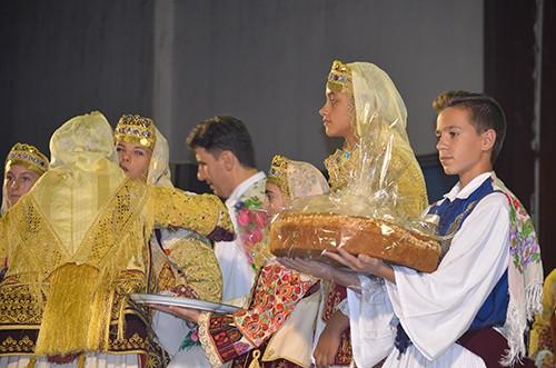 πολιτιστική συνάντηση Δυτικής Αττικής, Ηπειρώτες Άνω Λιοσίων, ΦΥΛΑΣΙΑ, Κρήτες, Γρίζα, Ηπειρώτες Ζεφυρίου