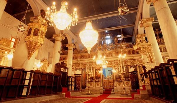 ναός, εκκλησία, εσωτερικό