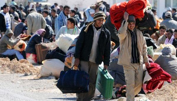 στρατόπεδο Λιόση, πρόσφυγες, πλατεία Βικτωρίας, Άνω Λιόσια