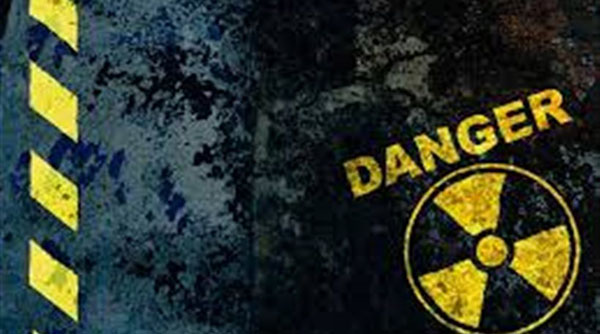 ΕΔΣΝΑ, επικίνδυνο φορτίο, ΧΥΤΑ Φυλής, ραδιενεργά υλικά