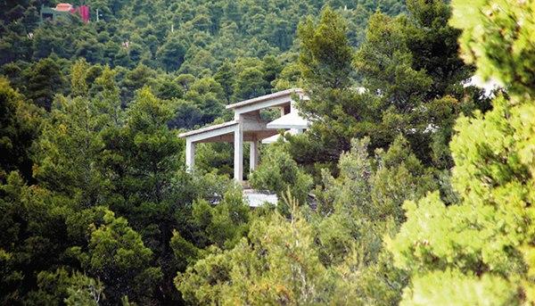 αναστολή, κατεδάφιση, αυθαίρετα, δασικές εκτάσεις