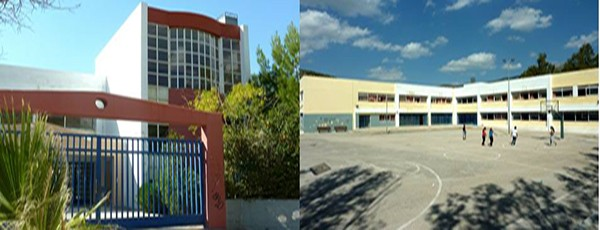 κατάληψη, συμβολική, 3ο γυμνάσιο Άνω Λιοσίων, μαθητές, φύλαξη, προβλήματα
