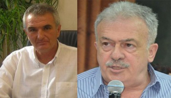 Δημήτρης Καμπόλης, Δημήτρης Μπουραίμης