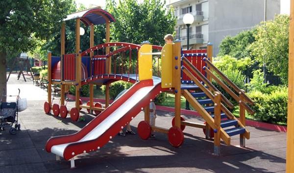 παιδική χαρά, πιστοποιημένες, παιδικές χαρές, δήμος Ιλίου, Ίλιον