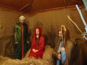 Αχαρνές Χριστούγεννα