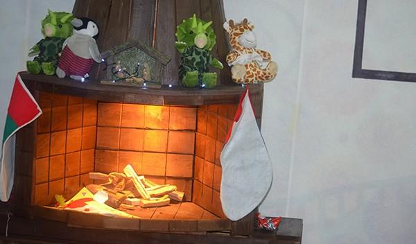 3ο δημοτικό, Άνω Λιοσίων, σύλλογος γονέων και κηδεμόνων, χριστουγεννιάτικη γιορτή, Άνω Λιόσια, δήμος Φυλής