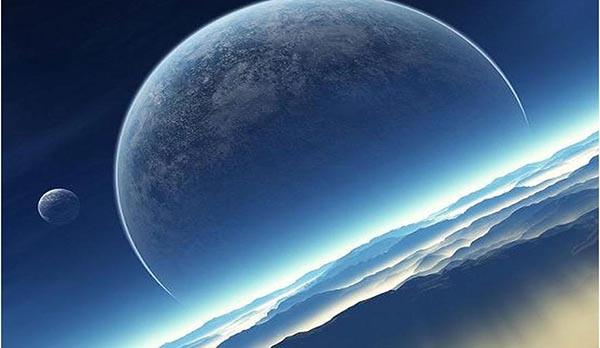 ουρανός, άστρα, αστρονομία