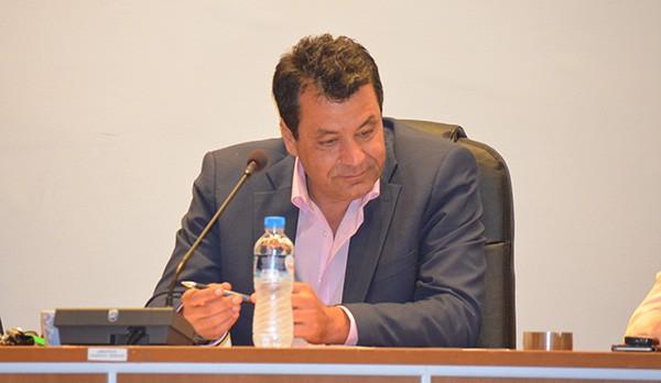 δήμος Φυλής, δημοτικό συμβούλιο, συνεδρίαση, δημαρχείο, δήμαρχος, Χρήστος Παππούς