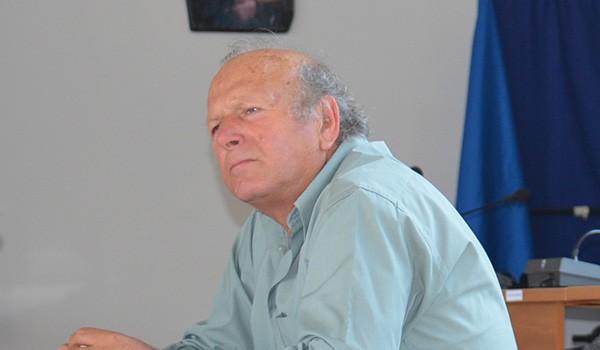 Δημήτρης Τσιουμπρής, δημοτικός σύμβουλος Φυλής, επικεφαλής, Λαική Συσπείρωση Φυλής, δήμος Φυλής