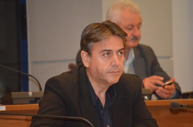 Γκίκας Χειλαδάκης
