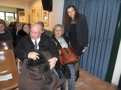 Τα μέλη του Πνευματικού Κέντρου Θρακομακεδόνων δίνουν πάντα τον καλύτερο εαυτό τους