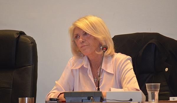 doxthi.gr|Ζωή Αρβανιτάκη, πρόεδρος δημοτικού συμβουλίου Φυλής, δήμος Φυλής